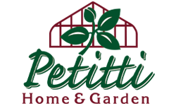 Petitti Garden Centers Logo